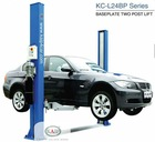 KC-L23BP 3.5T 2 post hydraulic car lift