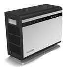High Efficiency Photocatalytic Air Purifier for office and home