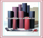 aluminium oxide endless coated abrasive emery belt