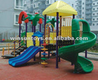 2012 popular sale outdoor children playground