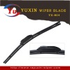 new best selling universal big adaptor hybrid wiper blade