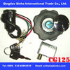 HOT SALE CG125 motorcycle main switch