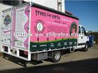 refrigeration unit truck