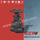 Forged os &y Gate Valve