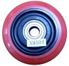 XM404 wheel covers plastic