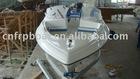 5.77m FRP motor boat