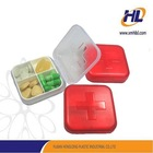 OEM plastic pill box mold