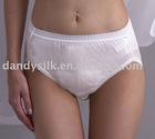 Silk Ladies' Shorts