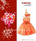 2011 Baloylo kids dresses