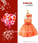 2011 Baloylo kids dresses
