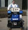 Polyurea spray foam JHPK-H3500 Supplier