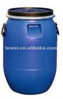 60L-OPEN-MOUTH plastic drum