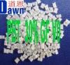PBT,FR V0,30% glass fiber reinforced, Natural color,Equal to DSM Arnite TV4261SF