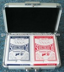 High quality aluminum poker case-aluminum box