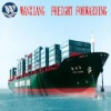 Sea freight service from Dalian China to Miami (USA)