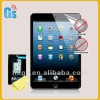 Anti-glare screen protector film for iPad mini