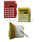 3 in 1 calculators with solar panel