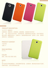 4 COLORS LUXURY Premium Stand PU LEATHER CASE FOR LENOVO LEPHONE S880 WITH SCREEN PROTECTOR