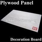 laminated pine furniture board