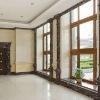 vertical sliding window aluminum profile