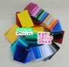 1.0mm-30mm acrylic sheet for building and construction