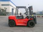 CPCD50 diesel forklift