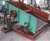 Widely used in Mining single deck Vibrating Screens