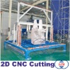(EPS Cutter) EPS 2D CNC Cutting Machine