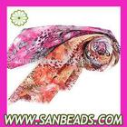 New Design Fashion Pashmina Shawl Wrap Wool Scarf Wholesale