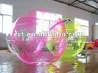 Inflatable water walking ball/water walk ball/walk on ball/water game