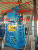 Cotton scraps baling machine/fiber baler /cotton presss machine