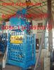 Cotton scraps baling machine/fiber baler /cotton presss machine
