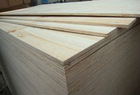 Pine wood sheets 2.5-25mm or as customer requirement
