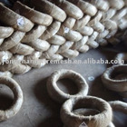 25kg/coil Electro Galvanized Wire Supplier