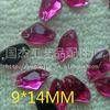 Taiwan acrylic stone acylic abnormal shape s shape