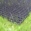 Holes Rubber Mat