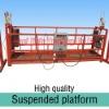 electric suspended platform