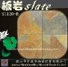 Natural Culture Stone -- Slate S1120-B