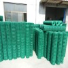 welded wire mesh factory