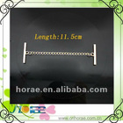 brass metal chain for decoration