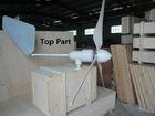 600W wind turbine / wind driven generator / permanent magnet wind turbine generator