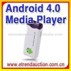 3D HD Media Player