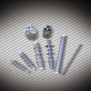 11KV Cold Shrinkable Cable Accessories (Ternination Kit)