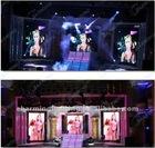 Charming-P5 Indoor Full Color LED Display Wall Video Wall Professional Supplier