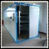 high effective mesh belt drier