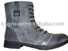 2011 Latest Fashion Men's PU Boots
