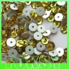 2012 High quality center hole Sew on crystal