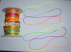 rainbow China Knot cords