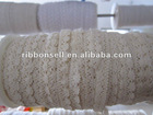 thin flower lace fabric