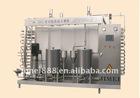Tube Milk UHT Sterilizer/UHT Sterilizer